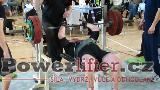Marek Kukula, 150kg