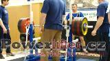 18. Mistrovství Moravy v benčpresu mužů a žen, Ostrava