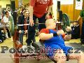Junioři do 125kg - benchpress