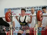 18. Mistrovství ČR v silovém trojboji mužů a žen, Nymburk