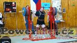 18. Mistrovství ČR v silovém trojboji Masters, Podivín