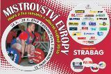 Pozvánka na 23. a 16. ME v silovém trojboji mužů a žen Masters, Plzeň