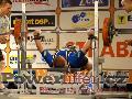 Muži M2 do 110kg - benčpres