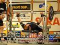 Muži M1 do 60kg - benčpres