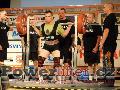 Muži M1 do 90kg - dřep
