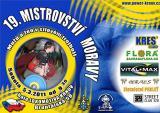 Pozvánka na 19. Mistrovství Moravy v silovém trojboji mužů a žen, Krnov
