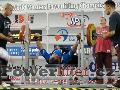 Benchpress - 90kg - M3
