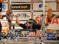 Francois Kalic, FRA, 205kg