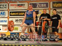 Frank Schoennerstedt, GER, 200kg