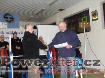 František Michalczyk - 10. místo (muži)