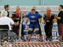 Gary Pamplin, USA, 292,5kg