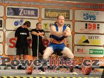 Geir Gregersen, NOR, 240kg