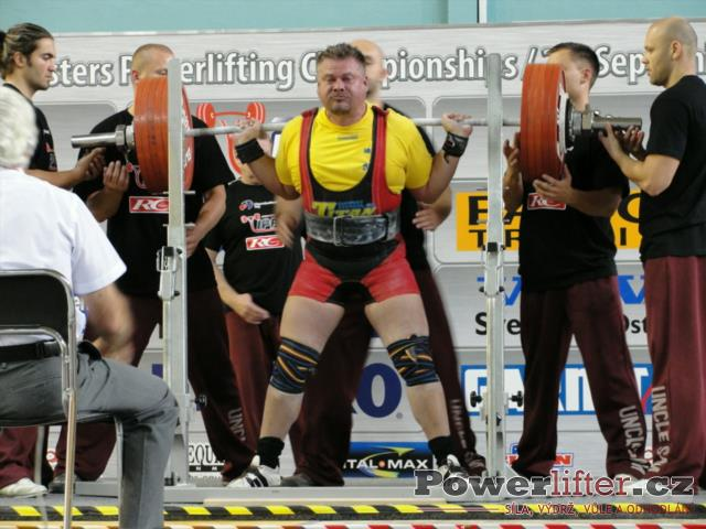 Hakan Persson, SWE, 292,5kg