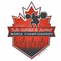 19. a 37. Mistrovství světa v silovém trojboji dorostu a juniorů