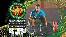 2. Mistrovství Evropy v klasickém (RAW) silovém trojboji masters