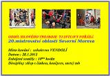 Pozvánka na 20. Mistrovství Severní Moravy v silovém trojboji, Svitavy