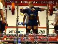 Muži M2 -93kg - dřep