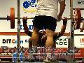 Muži M2 -93kg - benčpres