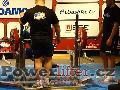 Muži M1 -83kg - benčpres