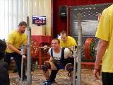 23. Mistrovství Jižní Moravy mužů a žen ve Zbýšově