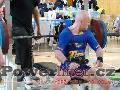Kategorie do 60kg - benchpress