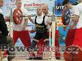 Muži do 60kg - dřep