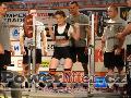 Ženy M1 do 56kg - dřep