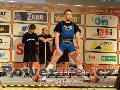 Muži M1 do 90kg - mrtvý tah