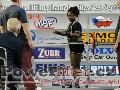 Benchpress - 75; 82,5; 90; 90+kg - Women M2