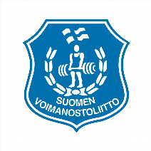 Finnish Classic Powerlifting Masters Nationals