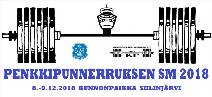 Finnish Equipped Sub-Junior, Junior, Open and Master Benchpress Nationals