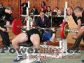 Jan Fiala, benč 145kg