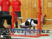 Jan Vrzal, 85kg