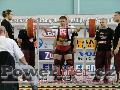Joe Olivera, CAN, 310kg
