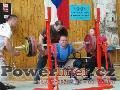 Josef Wächter, 200kg