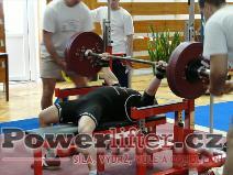 Karel Kopal, 180kg