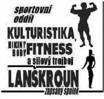 Kulturistika a bikiny fitness