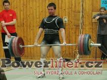 Lukáš Tkadlec, 225kg