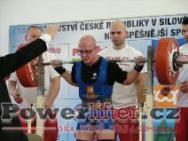 Marcel Rössler, 240kg
