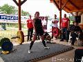 Martina Daher, 100kg