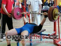Milan Hofbauer, 150kg