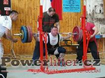 Milan Hofbauer, 225kg