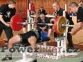 Milan Rýšavý, benč 155kg