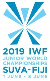 Mistrovství světa ve vzpírání juniorů do 20 let
