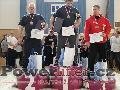 Muži do 105kg - Zahraj, Selinger, Tříska