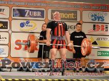 Peer Hänsicke, GER, 230kg