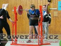 Radek Malý, 105kg