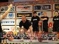 Robert Siciarek, POL, 250kg