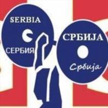 Savez Srbije Za Dizanje Tegova