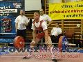 Sergey Děmčichin, 215kg, KAZ